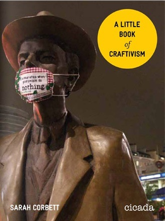 A Little Book of Craftivism cover
