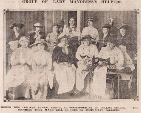 ladymayoresshelpers