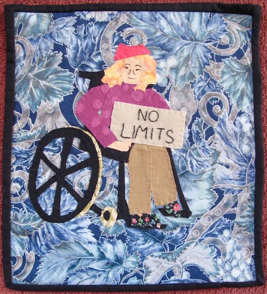 no limits 2