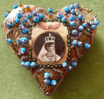 exploring craftivism history: sweetheart pin cushions - craftivism. Unusual Cushions to Make
